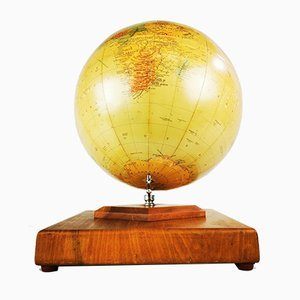 Terrestrial Globe from Philips, 1950s