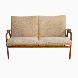 Model Ruster Sofa by Yngve Ekström for Pastoe, 1960s