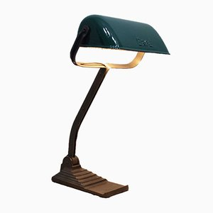 Table Lamp from Erpe, 1940s