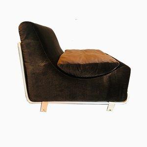 Sessel von Luigi Colani für Cor, 1960er