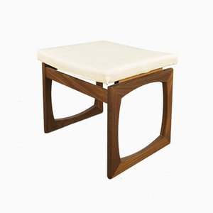 Dressing Table Stool from G Plan, 1960s