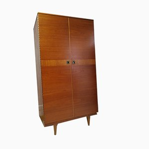 Teak Wardrobe from Stonehill, 1970s