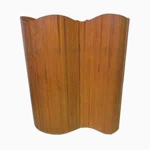 Art Deco Room Divider by Jomain Baumann for Melun Paris, 1940s