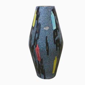 Vase de Scheurich, années 50