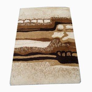 Vintage Rya Teppich von Desso, 1970er