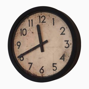 Horloge Murale Vintage d'Ericsson