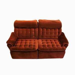 Modulares Vintage Sofa, 1960er