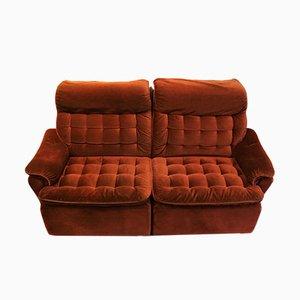 Vintage Modular Sofa, 1960s