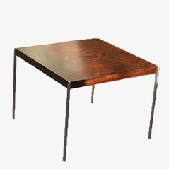 Mid-Century Coffee Table by Östen & Uno Kristiansson for Luxus, 1962