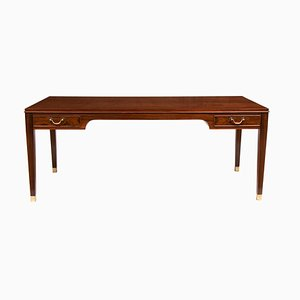 Mid-Century Rosewood Coffee Table from Frits Henningsen, 1950s