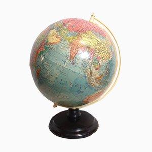 Globe Vintage par Raths Leipzig, Allemagne, années 50