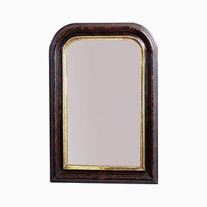 Espejo Napoleón III, siglo XIX