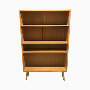 Danish Oak Shelf, 1970s