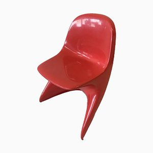 Childrens Chair by Alexandra Begge for Casala-Werke, 1970s