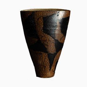 Dänische Vase von Anne Stougaard und Peter Stougaard, 1960er