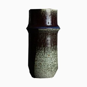Vase par Sylvia Leuchovius pour Rörstrand, Suède, années 60