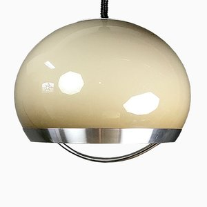 Lámpara colgante de Guzzini, años 60