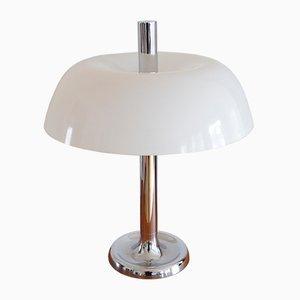 Lampe de Bureau Champignon de Hillebrand, années 70
