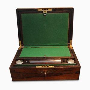 Antique Victorian Writing Set