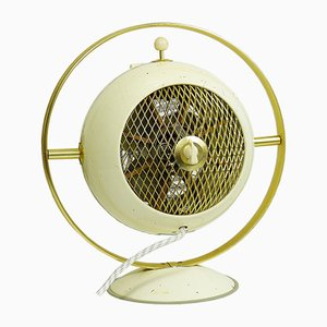 Mid-Century Table Fan from Prometheus