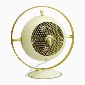 Ventilatore da tavolo Mid-Century di Prometheus