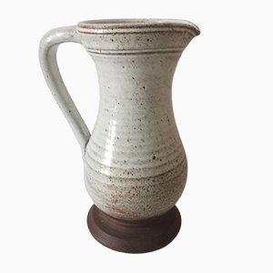 Mid-Century Vase von Chambost