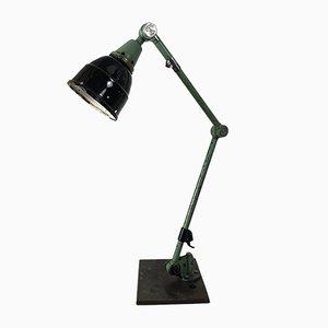 Bauhaus German Table Lamp by Curt Fischer for Midgard / Industriewerke Auma, 1950s