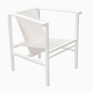 Side Chair by Ruud Jan Kokke for Metaform, 1980s