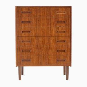 Danish Teak Dresser, 1960s