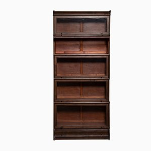 Vintage Display Cabinet, 1930s