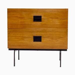 Mueble modelo DU10 de Cees Braakman para Pastoe, años 50