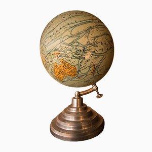 Globus von J.Forrest für Girard, 1950er