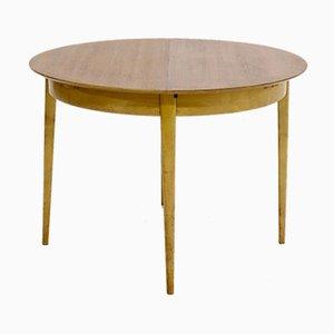 Table de Salle à Manger TB35 par Cees Braakman pour Pastoe, années 50