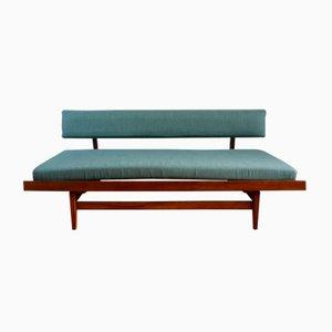 Sofá cama escandinavo, años 60