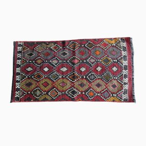 Vintage Turkish Kilim Rug from Vintage Pillow Store Contemporary, 1970s