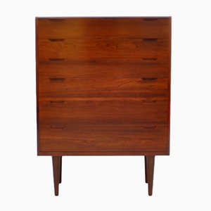 Rosewood Dresser from Svend Lankilde, 1960s