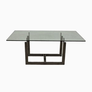 Model Sarpi Dining Table by Carlo Scarpa for Simon Cassina, 1970s
