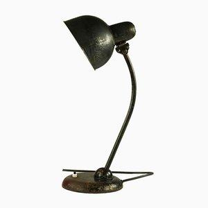 Lampe de Bureau Modèle 6556 par Christian Dell pour Kaiser Idell / Kaiser Leuchten, années 30