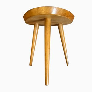 Mid-Century Flower Stool