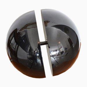 Lámpara de mesa vintage de Andrea Modica para Lumess, años 80