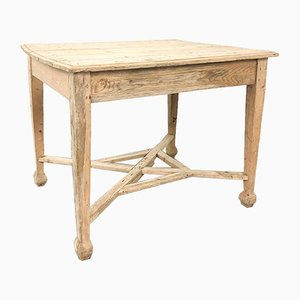 Rustic French Farmhouse Dining Table