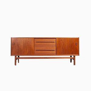 Sideboard im skandinavischen Stil von Nils Jonsson für Hugo Troeds, 1960er