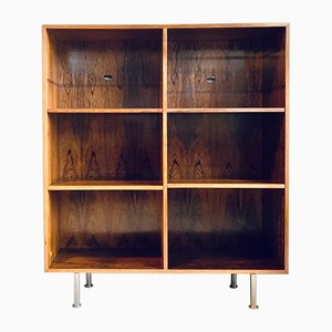 Mid-Century Danish Rosewood Shelf from Bramin