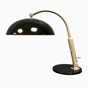 Dutch Model 144 Table Lamp from Hala, 1960s