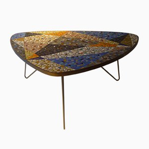 Mid-Century Coffee Table by Berthold Müller
