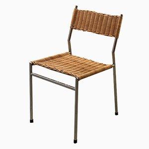 Chaise de Salle à Manger Modèle SE05 par Martin Visser, années 60