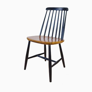 Mid-Century Swedish Side Chair from Nesto