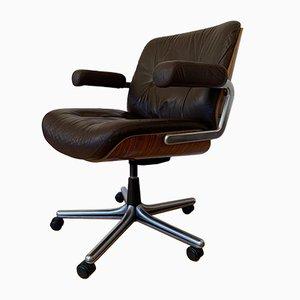 Schweizer Sessel von Karl Dittert für Stoll Giroflex, 1960er