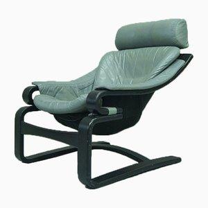 Danish Apollo Lounge Chair by Svend Skipper for Skipper, 1970s