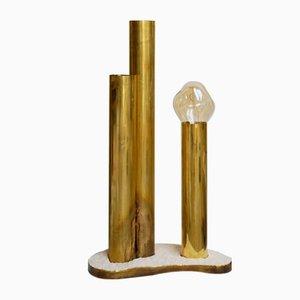 Lampadaire Sculpture Stem par Pia Chevalier